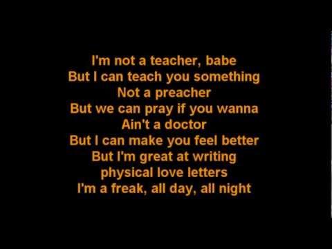Beyoncé-Schoolin Life+Lyrics(New Song)