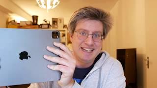 iPad Pro 2020 Test Fazit nach 2 Wochen - 11 Zoll