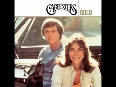"The Carpenters  ""Baby It's You"""