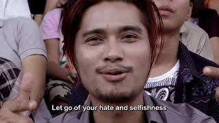The Team Myanmar Music Video With Subtitle