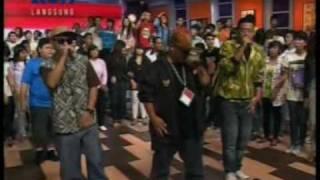 Saykoji - Merah Putih Live @ Dahsyat RCTI 14/09/09