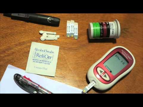 Si hay una gran cantidad de azúcar puede desarrollar la diabetes