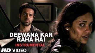 Deewana Kar Raha Hai Instrumental (Electric Guitar) | Emraan Hashmi | Bipasha Basu | Esha Gupta