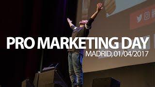 Pro Marketing Day Romuald Fons Keynote | MADRID 2017