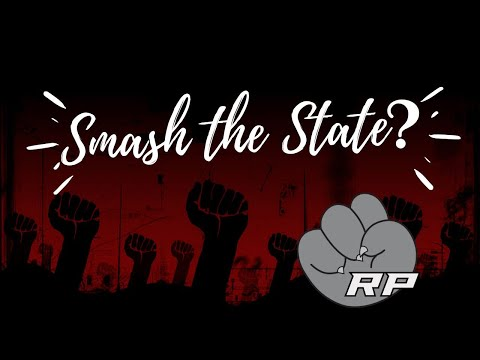 Should Socialists Take State Power? | Red Plateaus