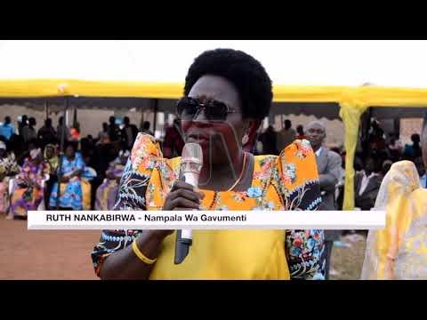 NRM eyanirizza minisita Nakiwala mu butongole