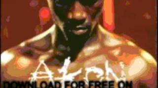 akon - dont let up - Trouble