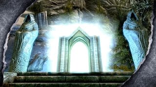 ▶Skyrim Remastered: The Valley of Peace ♦️MOD SHOWCASE♦️ | Killerkev ✔️