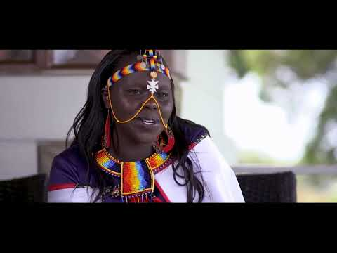 Chamyetab Jehovah by Jeniffer Jepkorir (Official Video)