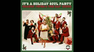 Sharon Jones & The DapKings Just Another Christmas Song