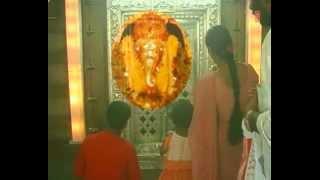 Omkaradalli Nodi Kannada Ganesh Bhajan [Full Video Song] I