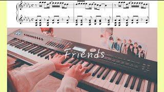 방탄소년단 (BTS) - Friennd (친구)