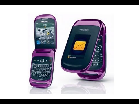 BlackBerry® Style™ 9670 is stylishly crafted flip phone with a QWERTY keypad PRICE: RS.16075