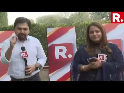 Republic Summit: As The Anticipation Builds, Republic TV Brings You All The Details From The Venue