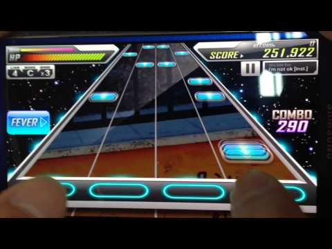 BEAT MP3 - Rhythm Game Video