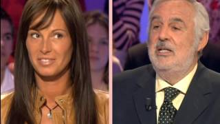"""Michael Gregorio, Nathalie Marquay, """"Mes Secrets"""", On A Tout Essayé - 07/04/2007"""