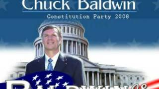 Chuck Baldwin on Bailout Bureaucracy