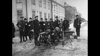 RUS gold Finnish Civil War po polsku 1