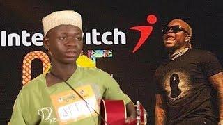 Nyimbo ya Hamiss wa Bss na Harmonize kwa mara ya kwanza kwenye jukwaanu