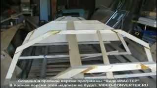 Все о строительстве лодок из стеклопластика