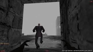 Dead Games Done Together: Vampire Slayer