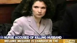 Court TV   Best Defense   Melanie Mcguire Murder Case