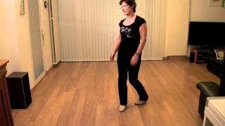 One Man Woman - Country line dance