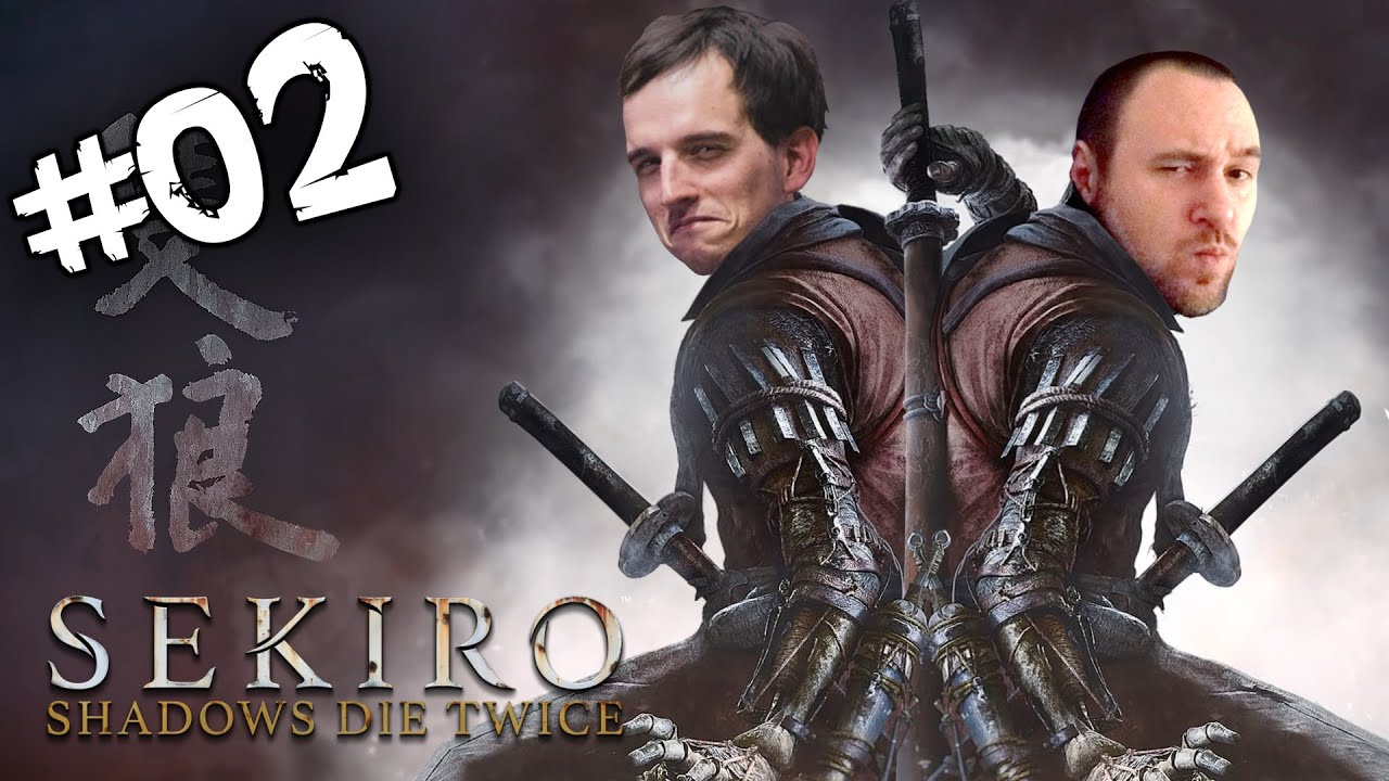 Sekiro (feat. Mik) – Part 2: Affentanz