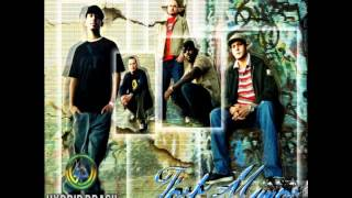 Fort Minor feat. Mr. Hahn - Move On