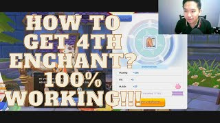 How to get 4th enchant? (100% REAL TUTORIAL) - Ragnarok Mobile Eternal Love