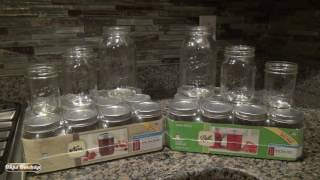 Ball Mason Jars Vs Kerr Mason Jars - Whats The Difference? | Useful Knowledge