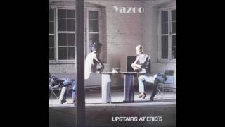 "Yazoo - Bad Connection 12"" Disconet Extended Maxi Version"