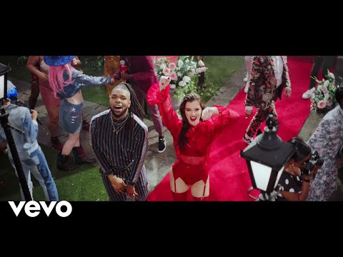 , title : 'MNEK - Colour (Official Video) ft. Hailee Steinfeld'