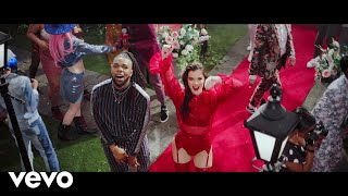 MNEK   Colour (Official Video) Ft. Hailee Steinfeld