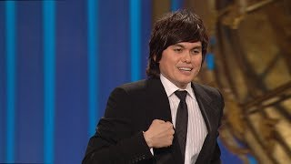 Joseph Prince - Becoming The Disciple Whom Jesus Loved (Live @ Lakewood Church) - Part III