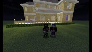 Minecraft Jak Zrobic Ladny Domek How To Build A Nice House 10