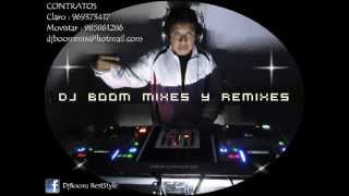 Descargar MP3 de MIX BATERIAFINA [ DJ BOOM ]