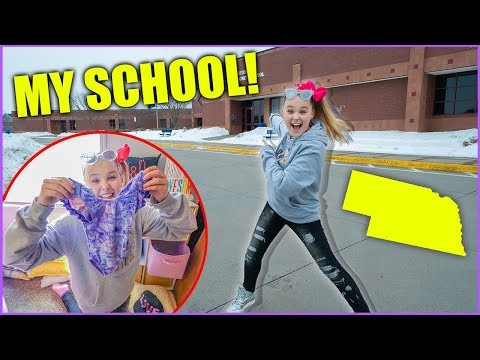 GOING BACK TO MY HOMETOWN! (My House, My School, and MORE!)