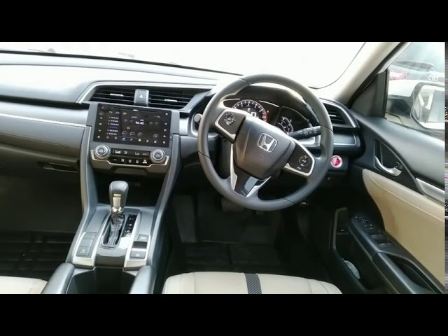 Honda Civic Oriel 1.8 i-VTEC CVT 2019 for Sale in Lahore