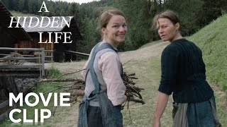 """A HIDDEN LIFE 