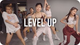 Level Up   Ciara  Hyojin Choi Choreography