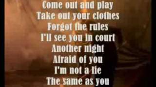 Smells Like Teen Spirit - Nirvana - Boom Box Version with lyrics