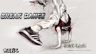 Musica para bailar Break Dance   Music break dance   Estyle RB  
