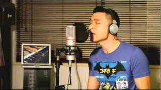 Sign Your Name (Terence Trent D'Arby / Sanada Maitreya Cover)