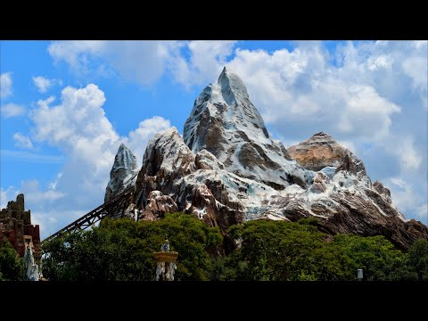 Disney's Animal Kingdom Full Tour in 5K – AMAZING QUALITY! Walt Disney World Orlando Florida 2020