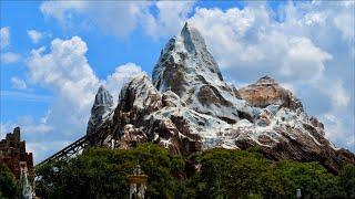 Disneys Animal Kingdom Full Tour In 5K - AMAZING QUALITY! Walt Disney World Orlando Florida 2020