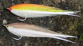 Fly Tying : The Bone Deceiver