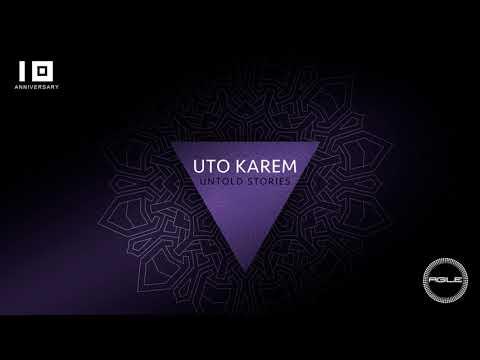Uto Karem - Saturn (Original Mix) - Agile Recordings 097