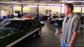 Форсаж (The Fast and the Furious), Fast & Furious: Under The Hood - Muscle Cars