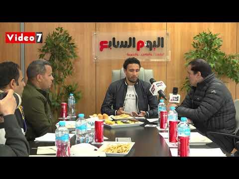 جدو يرشح كهربا لمركز جديد بالأهلى ..ويكشف خليفة مصطفى محمد فى الزمالك